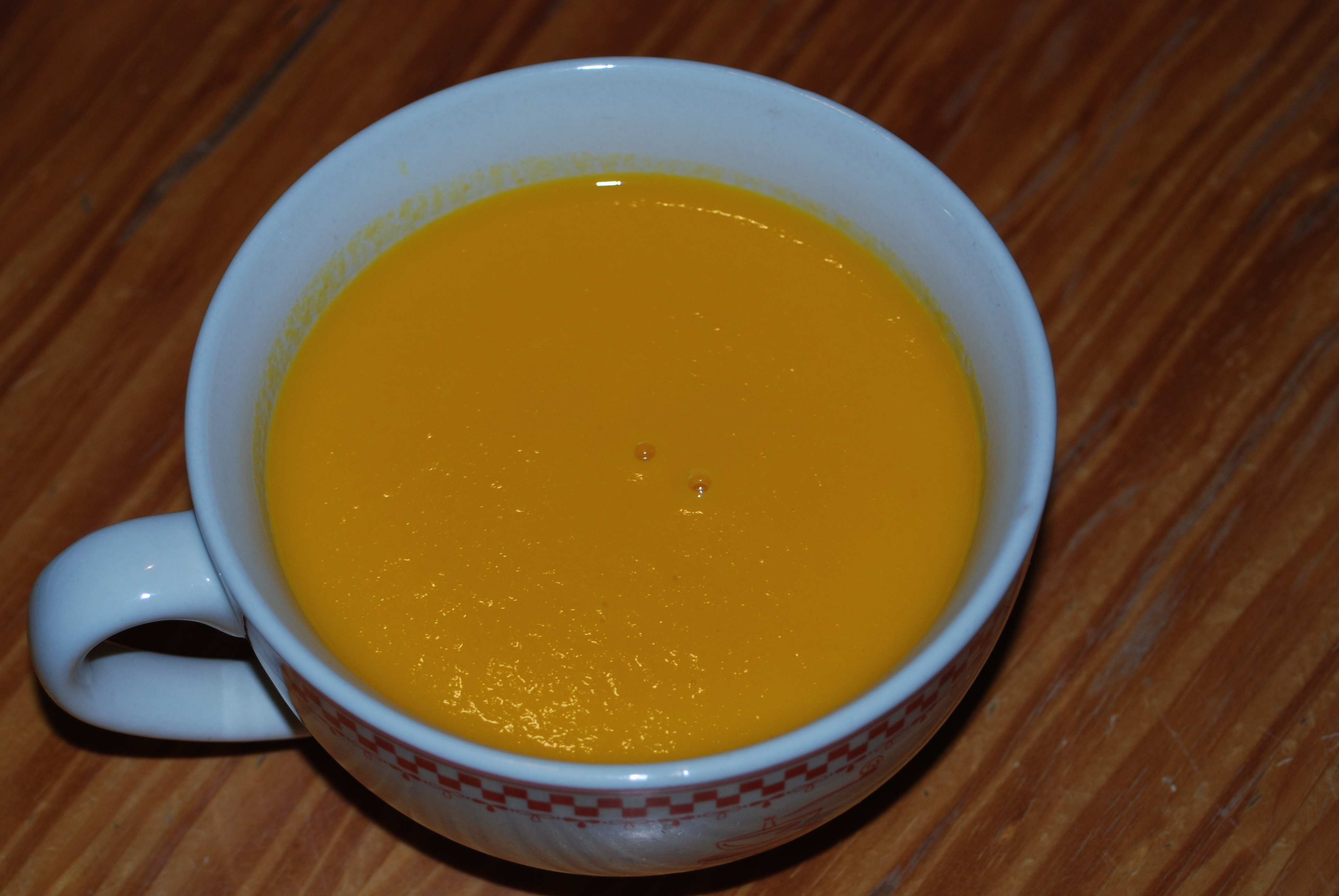 Velout de carottes thermomix - Veloute de fenouil thermomix ...